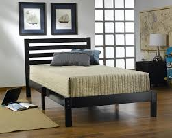 Black Twin Bed Aiden Twin Bed Black Finish 1757 330 Decor South