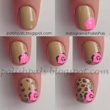 nail art design step by step images nail art designs