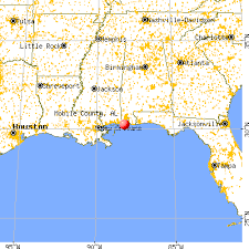 Alabama travel distance images Mobile county alabama detailed profile houses real estate png
