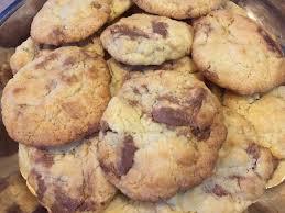 cuisine pour famille nombreuse recettes d une mère de famille nombreuse cookies rapides aux
