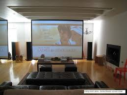 the living room theater with amazing lcd television ix u2013 digsigns