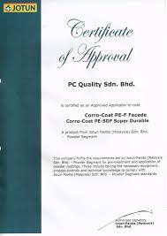 about powder coating malaysia pc quality group kuala lumpur