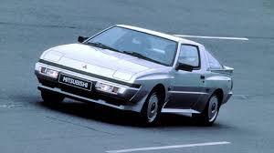 mitsubishi starion mitsubishi starion turbo ex u00271987 youtube