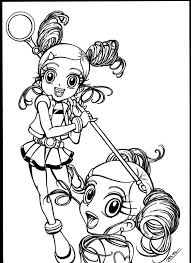 powerpuff girls z bubble miyako gotokuji by robersilva on deviantart