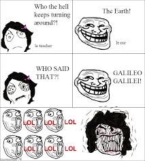 Trolling Memes - ragegenerator rage comic another teacher trolling meme