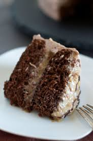 best german chocolate cake recipe delights of culinaria