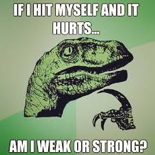 Reptile Memes - am i weak or strong weak strong reptile meme lol funny