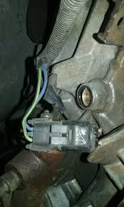 chevrolet s 10 questions is this the transmission speed sensor