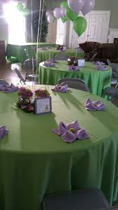 frog themed baby shower princess and the frog party décor http wrappedcouture