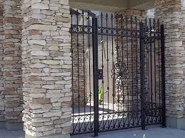 Steel Exterior Security Doors Entry Enclosures Steel Shield Security Doors More