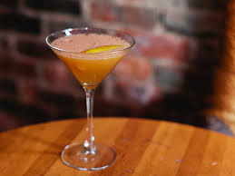 look new york themed cocktail list at nyc s hearth