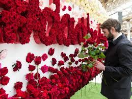 valentines day roses how much to spend on a s day gift business insider