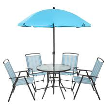 Patio Table 6 Chairs Backyard Creations 6 Piece Patio Set At Menards