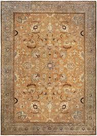Neutral Persian Rug Antique Rugs By Doris Leslie Blau