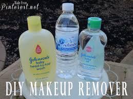 diy makeup remover eye makeup remover baby body and diy makeup