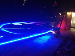 led boat trailer lights strip led runway lights for the trailer boats accessories tow