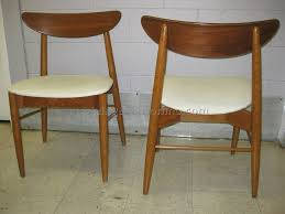 vintage mid century chairs dining chairs surripui net