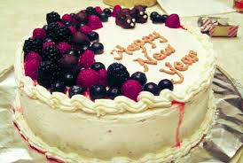 New Year Decoration Ideas 2013 by New Year Cakes Ideas Decorative 2015 New Year Cakes Wallpapers