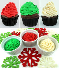 how to make christmas frosting two sisters crafting
