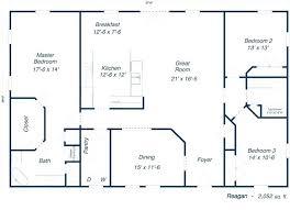 plan of a house barn shaped house plans vulcan sc