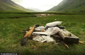 Seeking Filming Location Breathtaking Scenery In Scottish Highlands Where Skyfall Was
