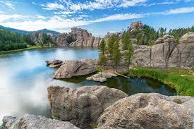 South Dakota Nature Activities images 15 best lakes in south dakota the crazy tourist jpg