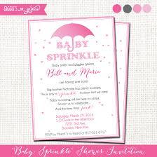 baby sprinkle u0027 shower invitation printable giggles and grace
