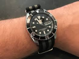 bracelet strap watches images Nato watch straps their history and why you should get one fortune jpg