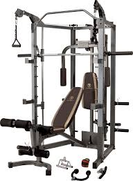 marcy combo smith machine u0027s sporting goods