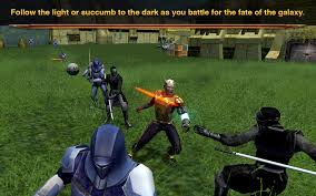 kotor android aspyr wars knights of the republic ii the sith