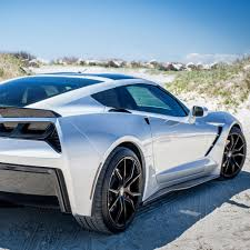 corvette stingray matte black corvette wheels xo luxury verona set matte black c5 c6