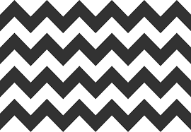 9 best images of printable chevron paper border designs grey and