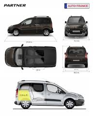 Peugeot Partner Long Term Car Rental In Europe