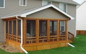 Screened In Porch Decor Screened In Porch Ideas With Stunning Design Concept