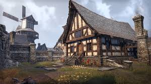 How To Become A Home Decorator Introducing Homestead The Elder Scrolls Online