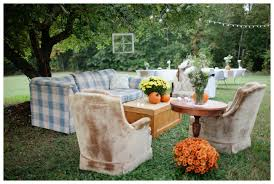 Fall Backyard Wedding by Simple U0026 Chic Backyard Wedding Rustic Wedding Chic