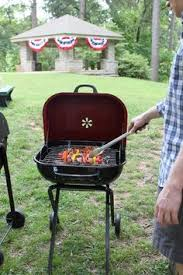 Backyard Classic Professional Hybrid Grill The Best Of Both