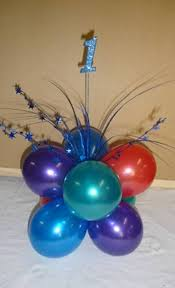 balloon centerpiece balloon centerpiece 10 up sunshines party rentals