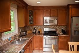 split level kitchen ideas bathroom and kitchen remodeling for a bi level home design build