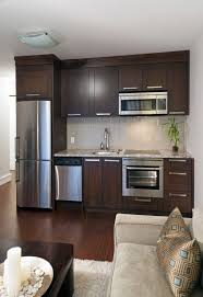 one wall kitchen layout ideas kitchen design magnificent wall cabinet design for kitchen one