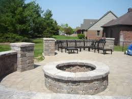 hardscapes outdoor kitchens u0026 living spaces indianapolis