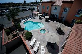 bird u0027s eye view of the heated pool and spa picture of the inn at