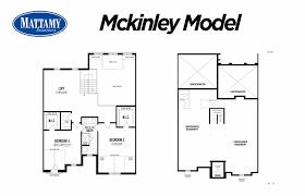 mattamy homes waterdown floor plans