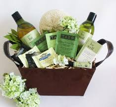 organic spa gift baskets pictures for distinct impressions gift baskets in las vegas nv 89120