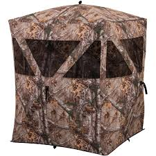 Ground Blinds For Deer Hunting Hunting Blinds Walmart Com
