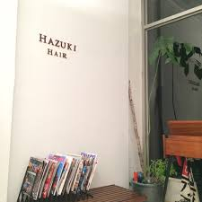 hazuki hair salon lower east side 102 suffolk st