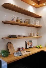 Kitchen Shelf Ideas with Kitchen Shelves Scandinavian Cadovius Homeintheheights