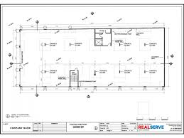as built existing condition plans realserve