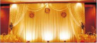 rk christmas design acoustic curtain party wall curtains buy