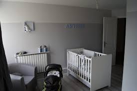 voir peinture pour chambre deco bleu model pas decoration moderne gris garcon waaqeffannaa